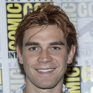 KJ Apa Real Phone Number Whatsapp