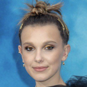 Millie Bobby Brown Real Phone Number Whatsapp