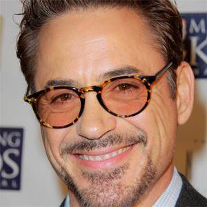 Robert Downey Jr. Real Phone Number Whatsapp