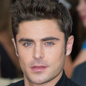 Zac Efron Real Phone Number Whatsapp
