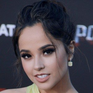 Becky G Real Phone Number Whatsapp