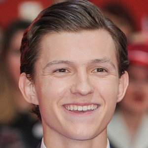 Tom Holland Real Phone Number Whatsapp