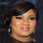 Omotola Jalade-Ekeinde Real Phone Number Whatsapp