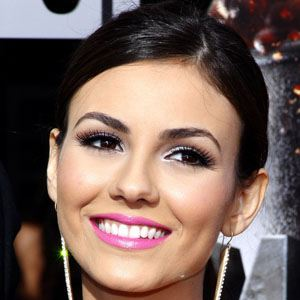 Victoria Justice Real Phone Number Whatsapp
