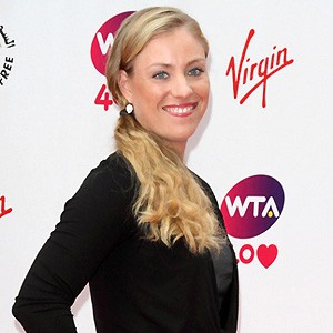 Angelique Kerber Real Phone Number Whatsapp