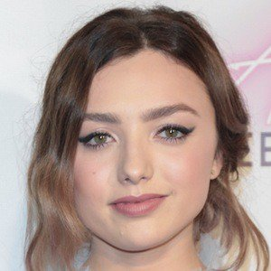Peyton List Real Phone Number Whatsapp