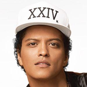 Bruno Mars Real Phone Number Whatsapp