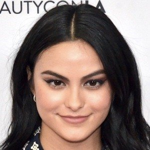 Camila Mendes Real Phone Number Whatsapp