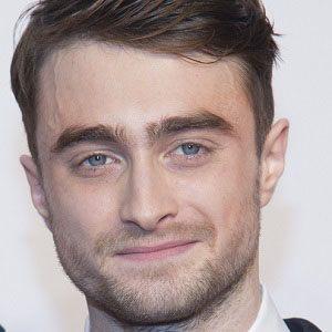Daniel Radcliffe Real Phone Number Whatsapp