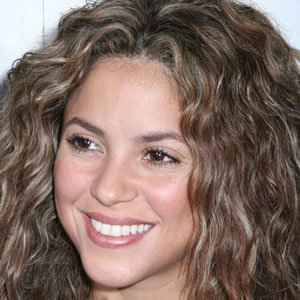 Shakira Real Phone Number Whatsapp