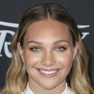 Maddie Ziegler Real Phone Number Whatsapp