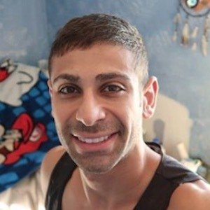 Ali Houmani Real Phone Number