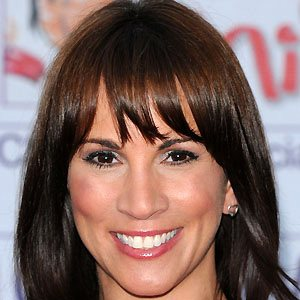 Andrea McLean Real Phone Number