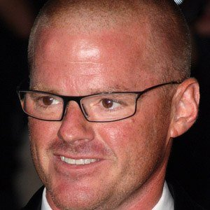 Heston Blumenthal Real Phone Number Whatsapp