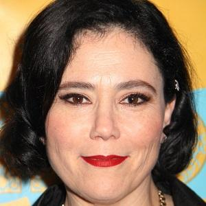 Alex Borstein Real Phone Number Whatsapp