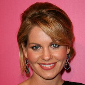 Candace Cameron-Bure 3 Real Phone Number Whatsapp