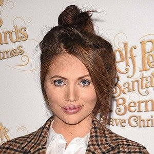 Amy Childs Real Phone Number Whatsapp