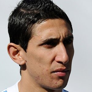 Ángel Di María Real Phone Number Whatsapp