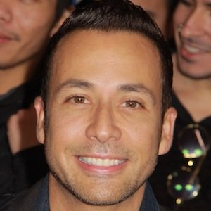 Howie Dorough Real Phone Number Whatsapp