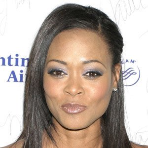 Robin Givens Real Phone Number Whatsapp