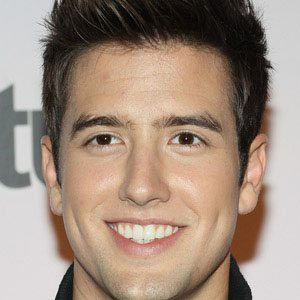 Logan Henderson Real Phone Number Whatsapp