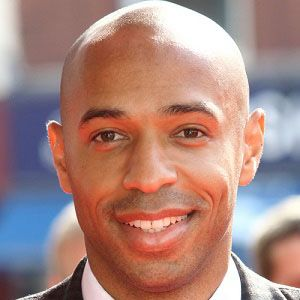 Thierry Henry Real Phone Number Whatsapp