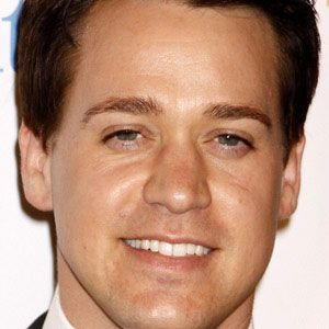 T.R. Knight Real Phone Number Whatsapp