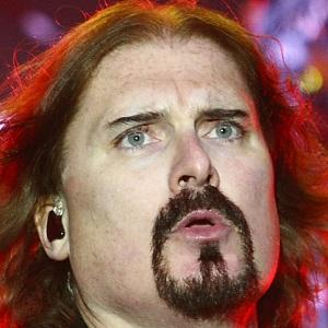 James Labrie Real Phone Number Whatsapp
