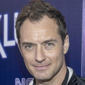 Jude Law Real Phone Number Whatsapp