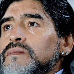 Diego Maradona Real Phone Number Whatsapp