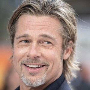 Brad Pitt Real Phone Number Whatsapp