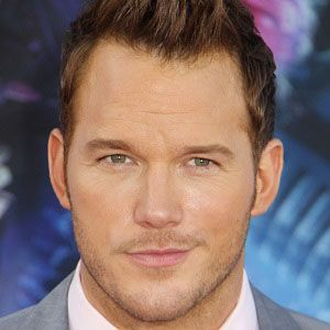 Chris Pratt Real Phone Number Whatsapp