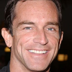 Jeff Probst Real Phone Number Whatsapp
