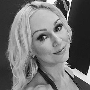 Kristina Rihanoff Real Phone Number Whatsapp