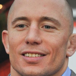 Georges St-Pierre Real Phone Number Whatsapp