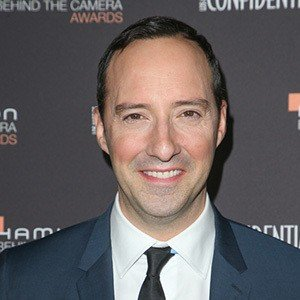 Tony Hale Real Phone Number