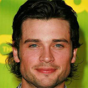 Tom Welling Real Phone Number Whatsapp