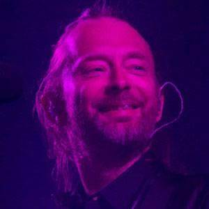 Thom Yorke Real Phone Number Whatsapp