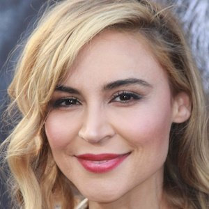 Samaire Armstrong Real Phone Number Whatsapp