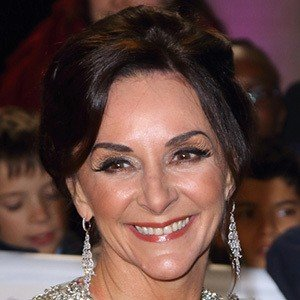 Shirley Ballas Real Phone Number Whatsapp