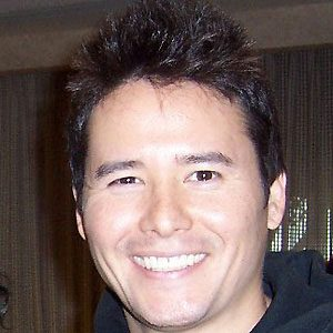 Johnny Yong Bosch Real Phone Number Whatsapp