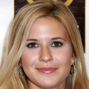 Caroline Sunshine Real Phone Number