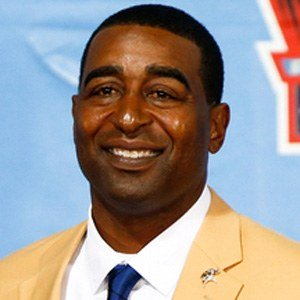 Cris Carter Real Phone Number Whatsapp