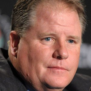 Chip Kelly Real Phone Number