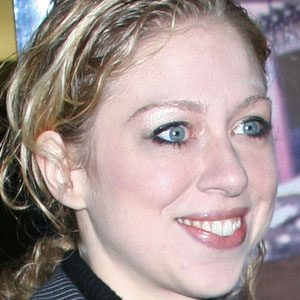 Chelsea Clinton Real Phone Number Whatsapp