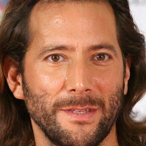 Henry Ian Cusick Real Phone Number Whatsapp
