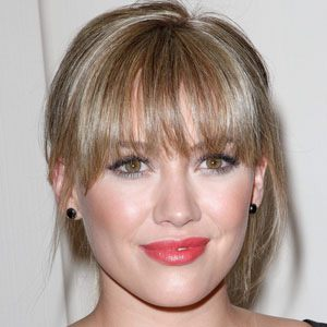 Hilary Duff Real Phone Number Whatsapp