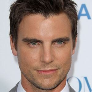 Colin Egglesfield Real Phone Number Whatsapp