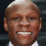 Chris Eubank Real Phone Number Whatsapp