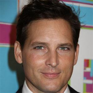 Peter Facinelli Real Phone Number Whatsapp